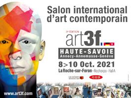 art3f Haute savoie